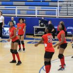 Volleyball Completes Season at OHSAA Tournament