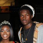 Homecoming Royalty Crowned at Dance