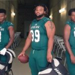 National Recruits Headline VYPE's Annual Football Shoot