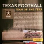 Texas Football Team of the Year