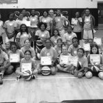 Lady Lions Basketball Camp