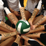 Lady Lions Volleyball – Clean Sweeps Klein Forest