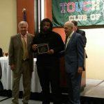 Bravvion Roy – 2015 TD Club All-Greater Houston UIL High School Preseason Team