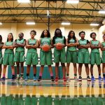 Spring Lady Lions Basketball – The Young and The Restless