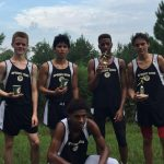 Mighty Lions X-Country