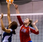 2015 Volleyball schedule released