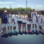 JC – Tennis Fundraising