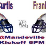 LIVE STREAMING vs. Franklinton!