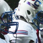Curtis Belts Parkview Baptist, 41-14 (FULL STORY)