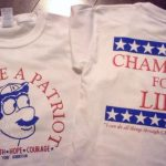 Fight Like a Patriot Fundraiser!