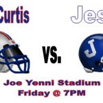 LIVE STREAM vs. Jesuit