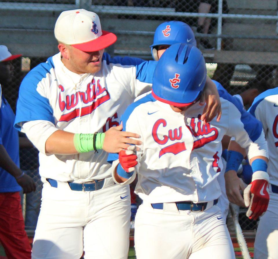 Baseball sweeps Byrd; Semi-Final bound to Sulphur vs. Holy Cross!