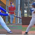 Jay Curtis and Cade Beloso named to 2nd team All Louisiana Baseball Team