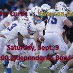 LIVE STREAM vs. Grayson, GA (Saturday @ 2:45)