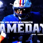 Live stream TONIGHT vs. St. Augustine…6:45!