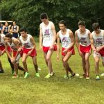 Patriot Cross Country team takes 2nd in Jack Schommer Invitational; District up next!