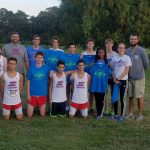 Cross Country Region 3-5A Championship Results