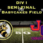 Semi-Final football vs. Scotlandville LIVE STREAM TONIGHT at 6:45!