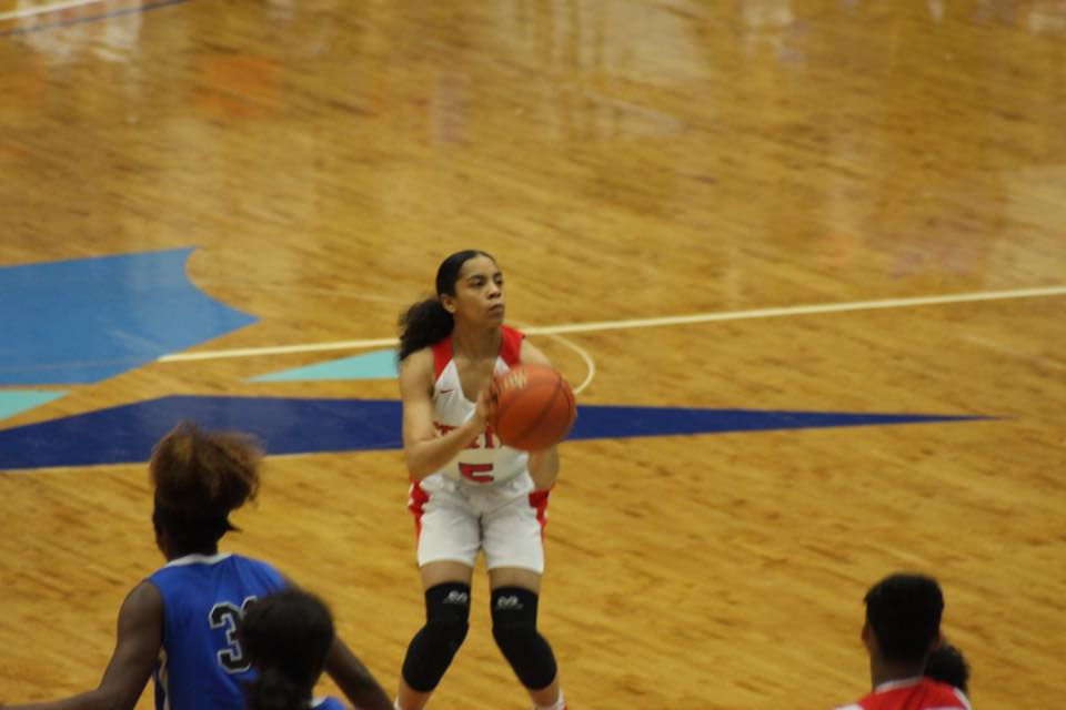 Girls Basketball game vs. Mount Carmel LIVE STREAMED tonight at 5:45!!