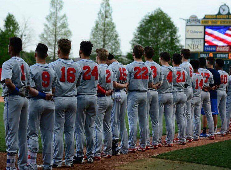 **WATCH TONIGHT**Live Stream baseball game vs. DeLaSalle @ 6:50!