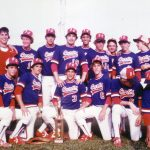 1982 state championship team to be honored before the baseball game Friday night!