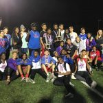 Track teams SWEEP Region III-5A track meet!