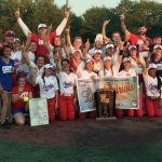 Softball STATE CHAMPS!!!