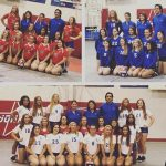 Lady Patriot volleyball team hosts Dominican in triple header today