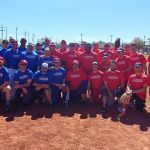 Baseball Alumni game registration!