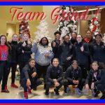 Lady Patriots capture district 9-5A title!
