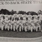 Baseball team to honor 1990-1991 state champions this Saturday!