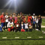 Boys and Girls track team…Region III-5A CHAMPS!!!