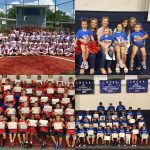 2019 Summer Athletic Camps Links