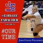 Senior Rylee Fabacher named to Under Armour All-American Watch list!