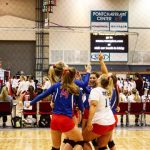 Lady Patriots go on the road and defeat Dunham, 3-1