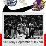 LIVE STREAM vs. St. Augustine Saturday at 6:45!