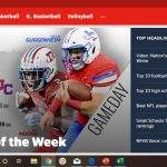 Patriots vs. Raiders named NATIONAL game of the week by MaxPreps!