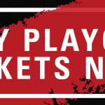 Buy your quarter-playoff tickets at school or ONLINE vs. Jesuit!