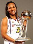 Temeka Johnson hired as head girls basketball coach