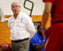 Longtime head basketball coach Mike Krajcer steps down