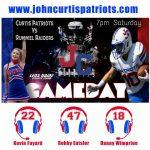 Football vs. Rummel LIVE STREAM, Saturday at 6:45!