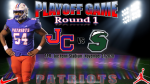 Playoff LIVE STREAM vs. Shaw; Friday at 6:45!!
