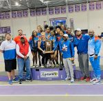 Video highlights of our Flying Lady Patriots…Division I state runner up!