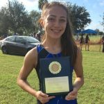Dylann Guerra Places 12th at RGVCCCA Meet Of Champions