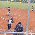 Vela High School Junior Varsity Softball Dark beat PSJA 11-4