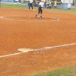 Vela High School Junior Varsity Softball Light ties PSJA 9-9