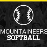 LADY MOUNTAINEERS BLANK INDIANS 5-0