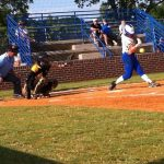 Lady Mountaineers muster 3 hits, drop 13-1 contest at Ringgold