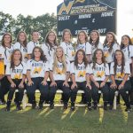 LADY MOUNTAINEERS WIN ON ROAD