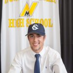 Malchesky 3rd To Commit!